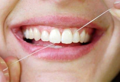 Soigner la gingivite