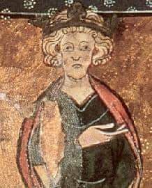 Histoire de l'hypnose - Édouard le Confesseur