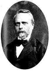 Histoire de l'hypnose - Auguste Ambroise Liebeault