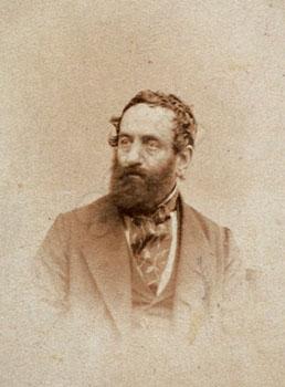 Histoire de l'hypnose - Dr. John Elliotson