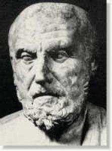 Histoire de l'hypnose - Hippocrate