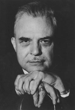 Histoire de l'hypnose - Milton H. Erickson, MD.