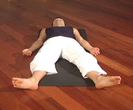 Technique de relaxation musculaire