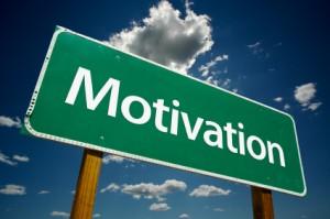 Pour se motiver