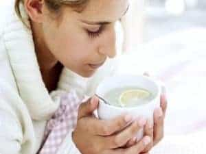 Comment soigner un rhume
