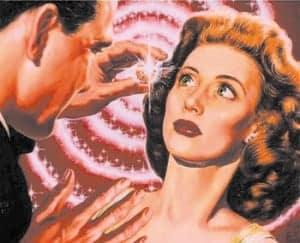 Hypnose test et test de suggestibilité