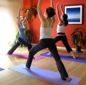 Guide du Yoga Débutant