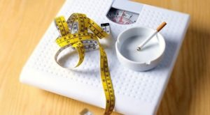 Comment arrêter de fumer sans grossir