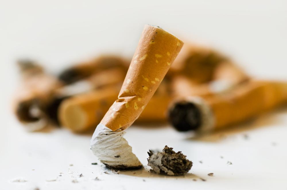 arrêtez de fumer