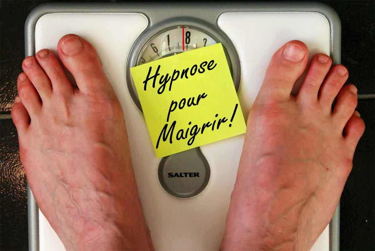 Perdre du poids par hypnose