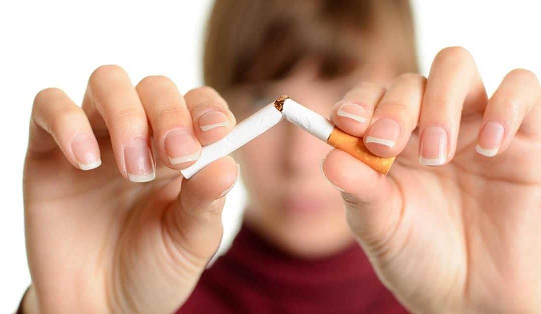 103 Affirmations positives pour se préparer à Arrêter de Fumer
