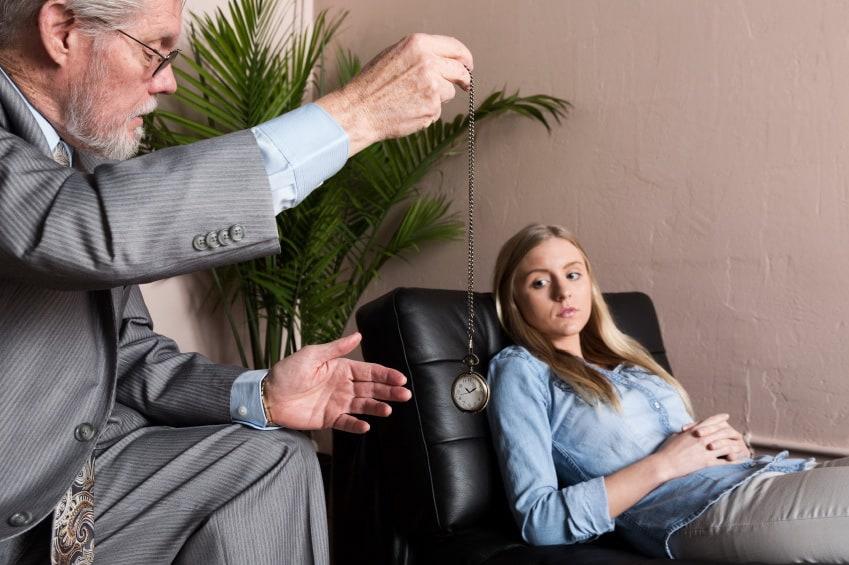 Qu'est-ce que l'hypnothérapie?