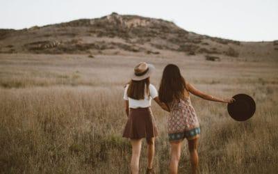 33 citations sur l'amitié en images