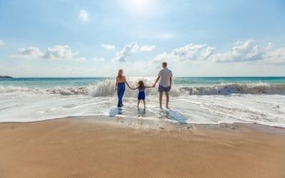 Prenez des vacances chaque jour de votre existence