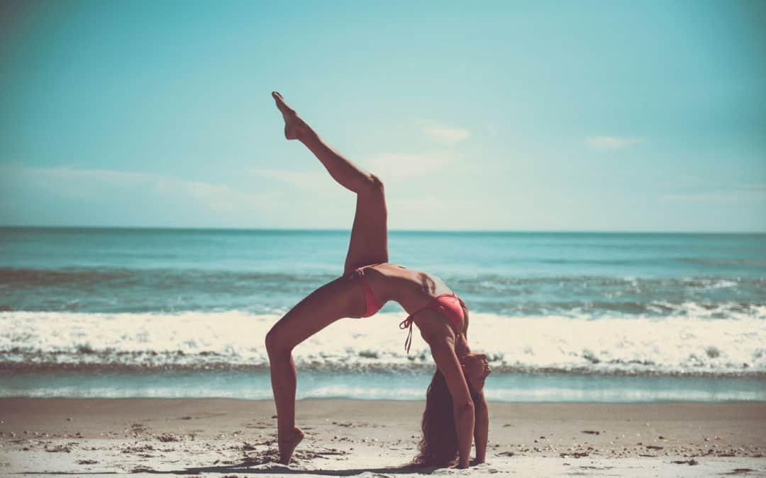 Yoga et libido, comment le yoga permet de booster sa libido