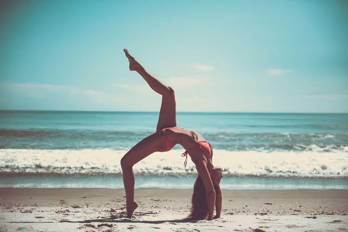 Yoga et libido