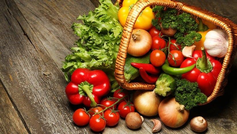 Manger bio : Les 7 raisons pour lesquelles il faut le faire