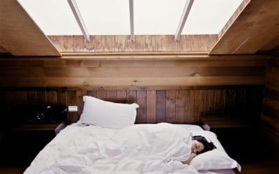 Le sommeil est tout simplement vital