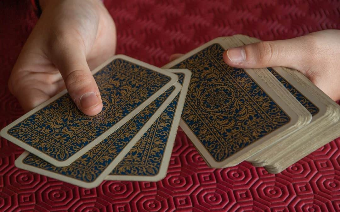 Les jeux de Tarot que je recommande