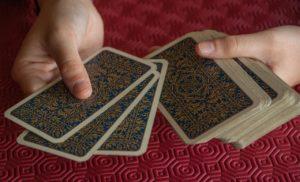 jeux de tarot